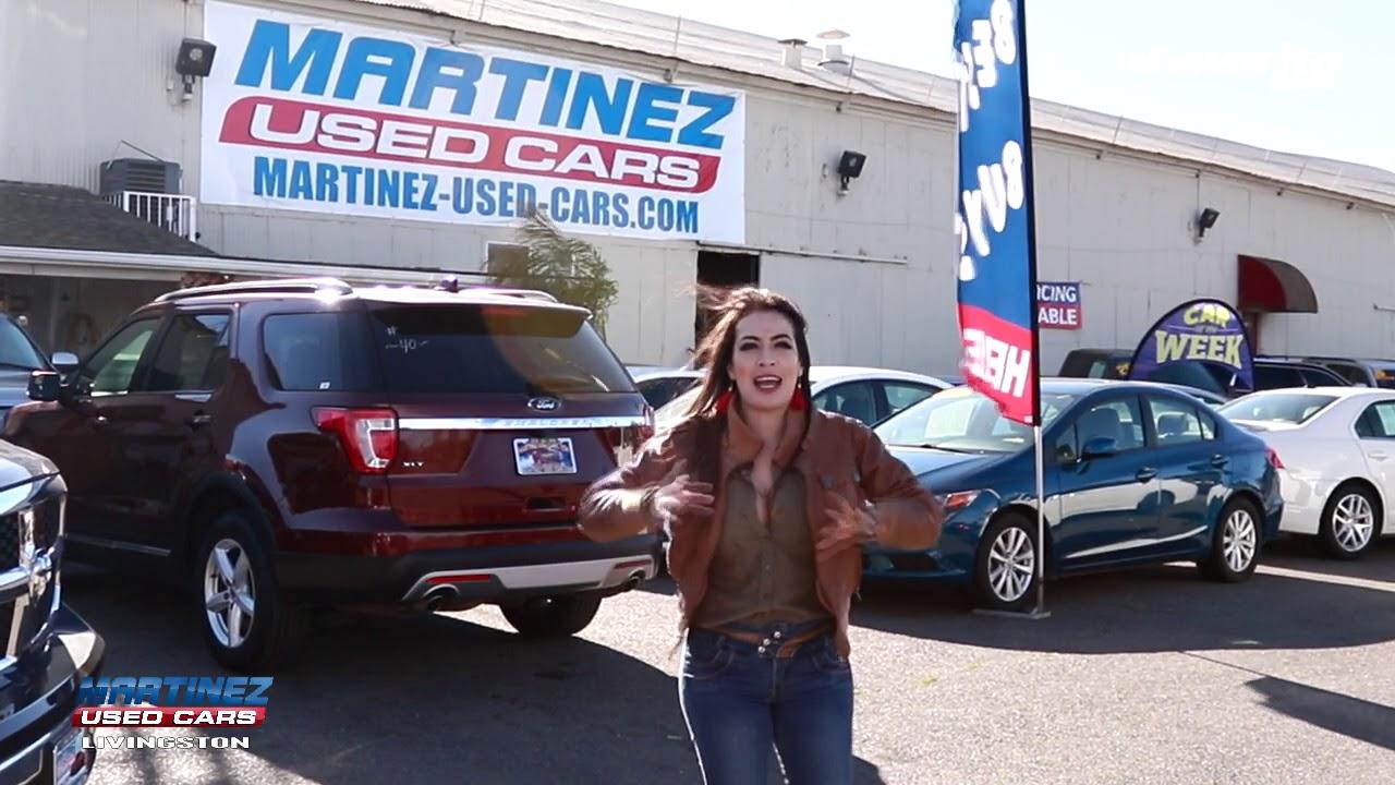 Martinez Used Cars >> Martinez Used Cars 01 Febrero 2019