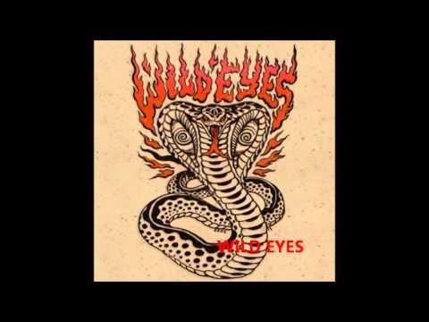 WILD EYES - Amnesia