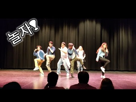 K-Pop Dance Medley | Kentwood High School