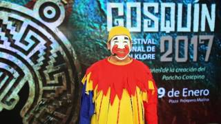 Piñón Fijo | Cosquin 2017 | Primicia