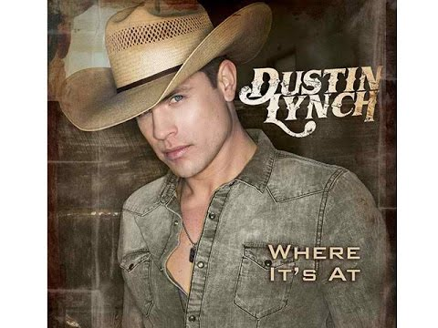 Dustin Lynch - Where It's At (Lyrics)