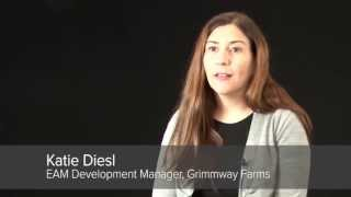 infor eam asset management software success profile grimmway farms