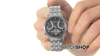 Kenneth Cole Men's Automatic Watch (kc9318)