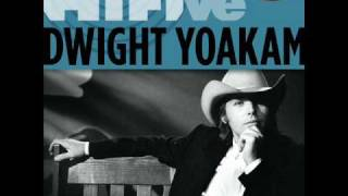 Dwight Yoakam - It only hurts me when I cry.wmv