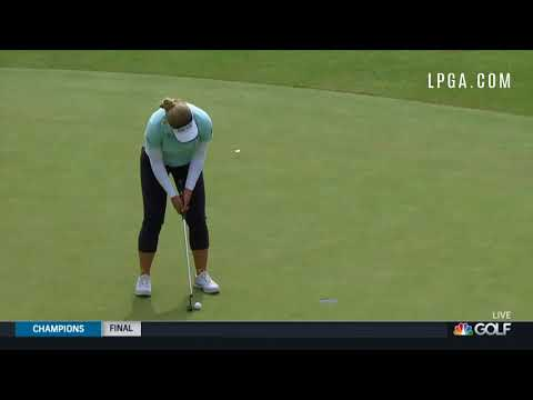 Final Round Highlights of the 2018 Lotte Championship