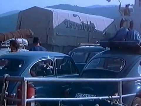 Rabac - turistički vremeplov (1967.)