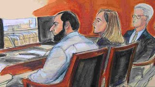 NJ Man Convicted in NYC Bombing that Injured 30