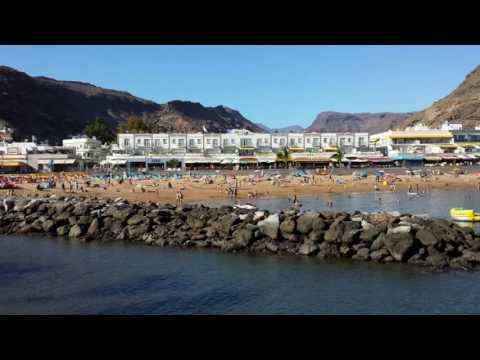 """Trasferirsi a Gran Canaria """"Il Puerto de Mogan"""" Gran Canaria"""