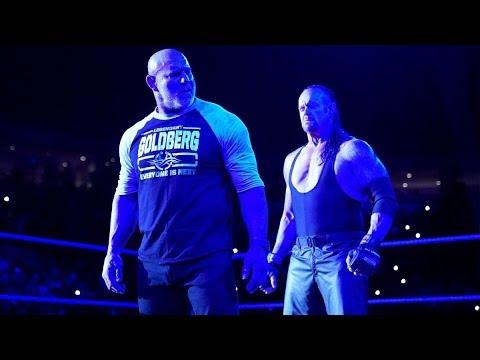 WINC Podcast (6/4): WWE SmackDown Review With Matt Morgan, Eli Drake Becomes A Free Agent, Goldberg
