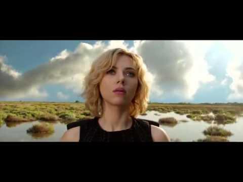 LUCY Best Scene  Scarlett Johansson