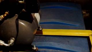 видео Бак для воды Полимер G 1000 литров
