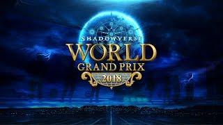 Shadowverse World Grand Prix Day 1 中文轉播