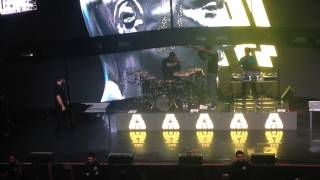 Say I Won't - Lecrae & Andy Mineo - Anomaly Tour