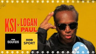I'm going to party hard! - KSI locker room interview after beating Logan Paul | BBC Sport