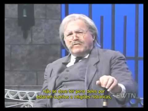 Stanford Nutting Interroga Chesterton - Theater Of The Word Inc.