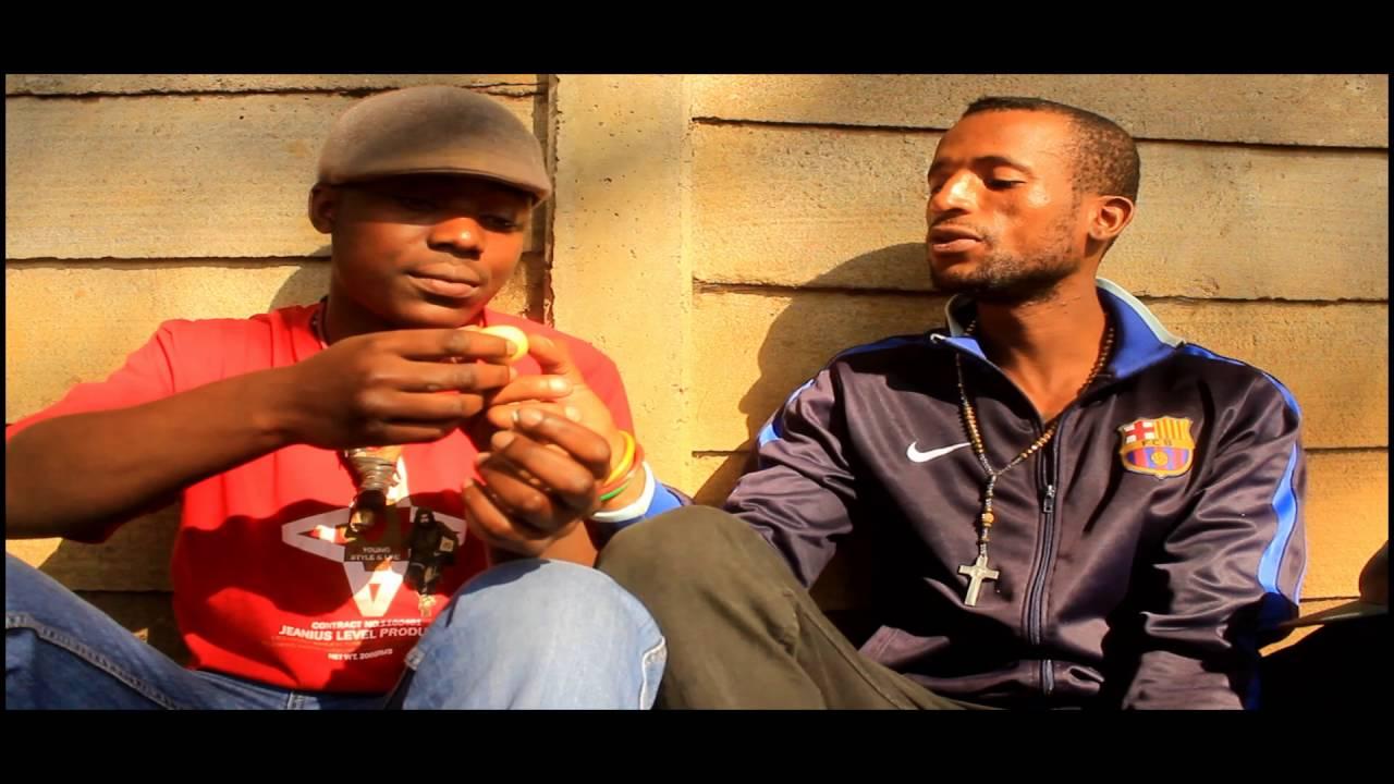 Bhuru remashanga pt 1 (zimbabwe no 1 comedy drama) - YouTube