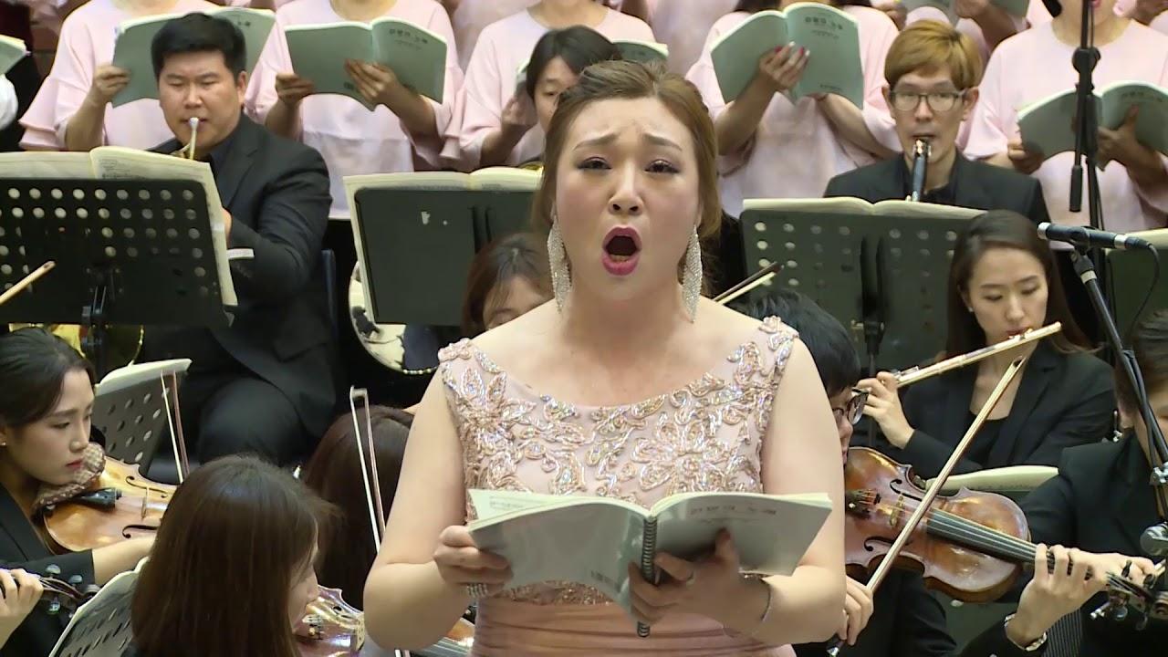Lobgesang Mendelssohn