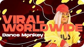 Tones and I - Dance Monkey (xChenda Remix)