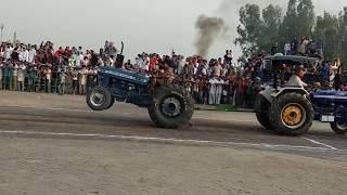 Farmtrack 60 & farmtrack 60 tractor tochan 20