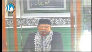 Khutbah Jum'at, 04 Agustus 2017 - H. Mahfudh Makmun