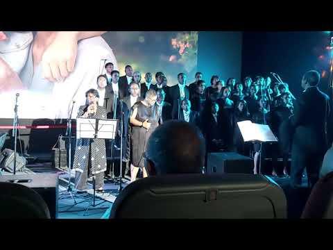 Cma feat. Fanja Andriamanantena - feo miantso (bessa)