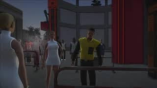GTA San Andreas - Management Issues (V Graphics)