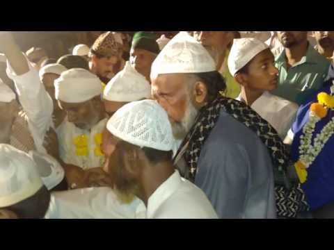 28th Wa Urs.e.Mubarak Hazrat Peer Qurban Ali Shah Baba Mahim