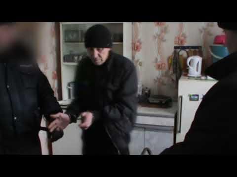 Убийство в Котельниче