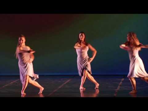 Parsons Dance (Malibran Theater)