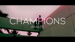 "RAF CAMORA ft. BONEZ MC TYPE BEAT - ""CHAMPIONS"" (DANCEHALL 2019 2020 INSTRUMENTAL ft. LeaveALegacy)"