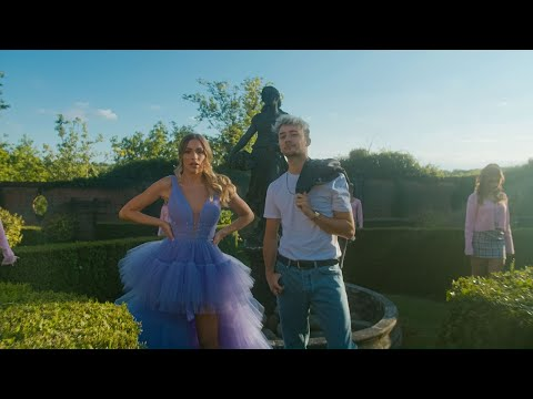 Brad O'Neill x Zara McDermott - Closer (Official Video)