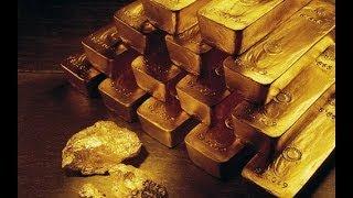 Ya no hay oro en Estados Unidos.