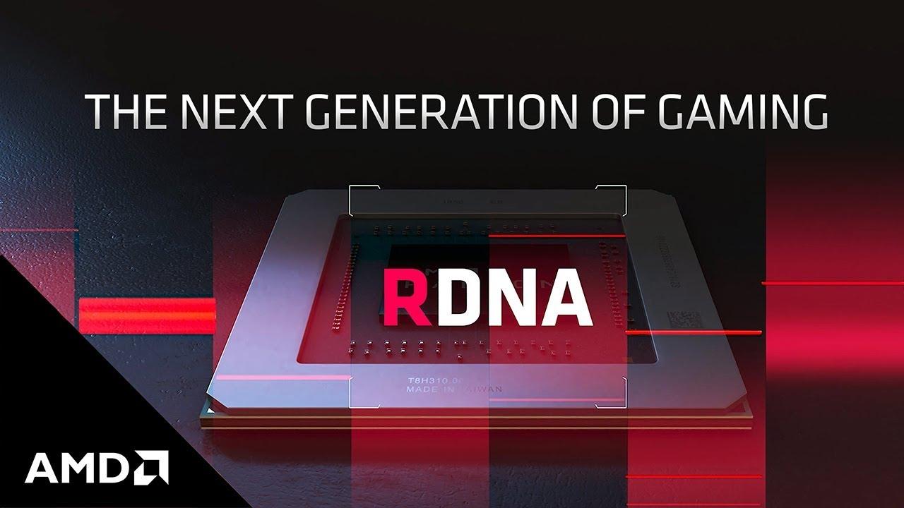 RDNA Architecture | AMD