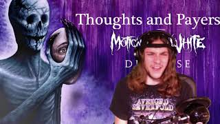 Thoughts and Prayers (Motionless In White) - REVIEW/REACTION