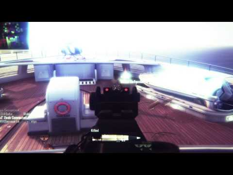 Call of Duty Black Ops II [HKV]Serious Lee promo #6