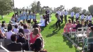 Lomas Santa Fe Country Club Wedding Highlight Trailer / San Diego Wedding Videography