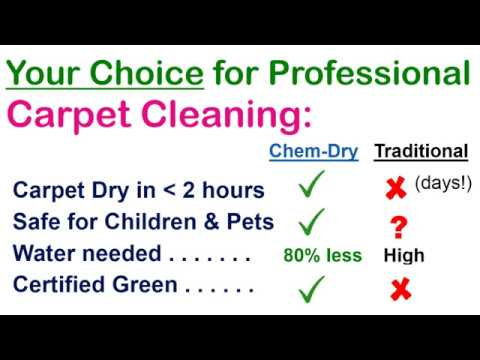 Professional Carpet Cleaners Eugene