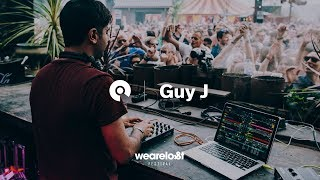 Guy J @ We Are Lost Festival 2018