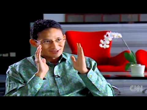 Sandiaga Salahuddin Uno Indonesia`s Inspirational Entrepreneur ...
