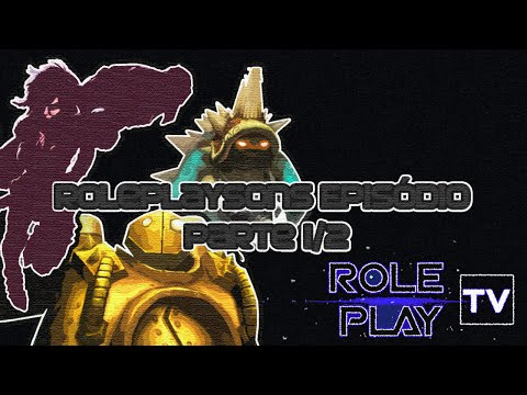 Role Play - League Of Xablau parte 2/2