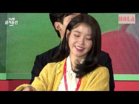 [Vietsub] Talk Show Hotel Del Luna - IU, Yeo Jingoo, P.O, Mina, Lee Dohyun ,....