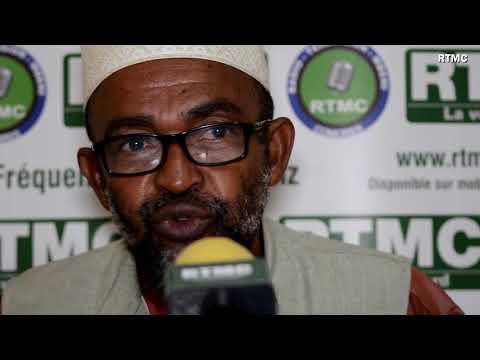 ANDA KA MILA - Chiekh SAID AHMED Mouhidine ancien cadi - 1er_partie