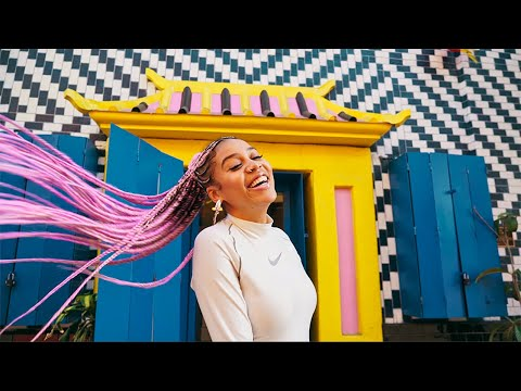 Sho Madjozi - Kona (Official Music Video)