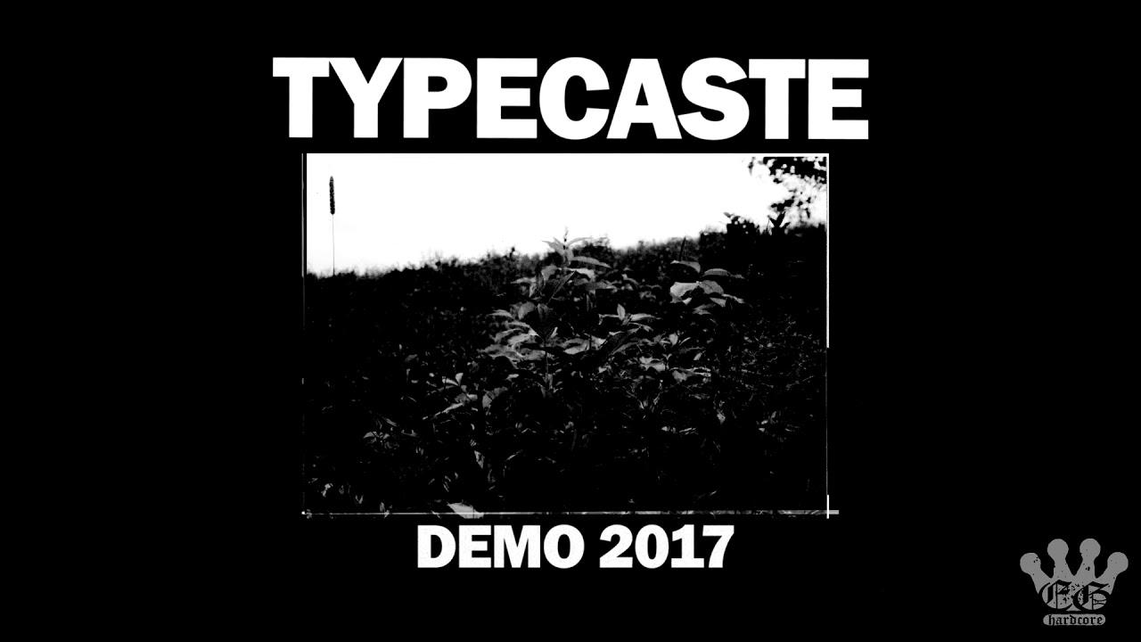 Download [EGxHC] TYPECASTE - DEMO 2017 (Full EP)