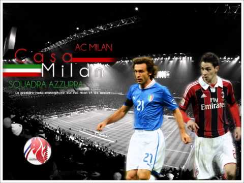 Radio CasaMilan 236. Comment raviver le football italien ?