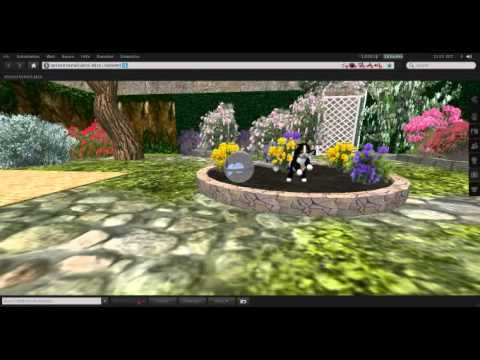 Bridget's Pets in Second Life - Virtual Animals