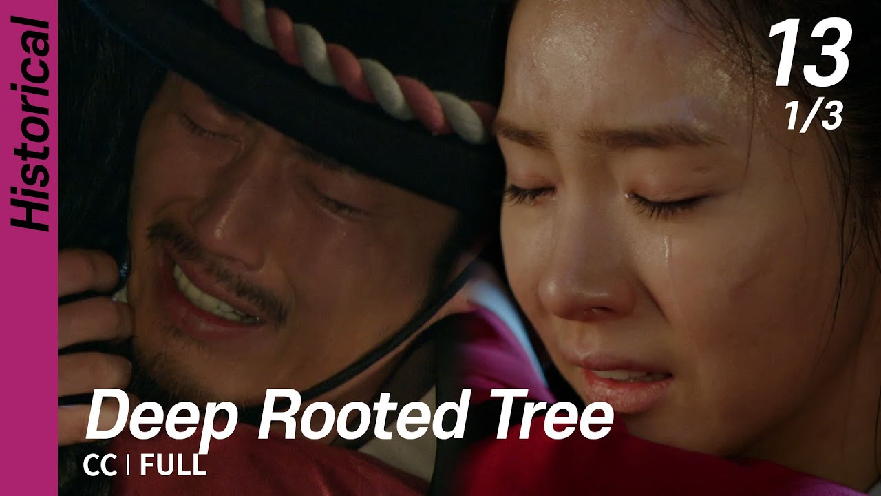 Download [CC/FULL] Deep Rooted Tree EP13 (1/3)   뿌리깊은나무