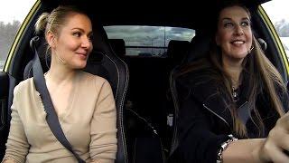 Депутат Госдумы Мария Кожевникова ездит на BMW 530