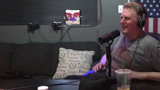 The Church Of What's Happening Now: #671 - Michael Rapaport