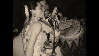 """Mambo - Samba - JO & THE LATIN BOYS """"Bien Explicao"""" 1947 - Decca 1953 recording."""